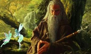 druide-Foret-fees-vertes-543po